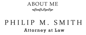 Philip M. Smith Denver Colorado Criminal Defense Attorney